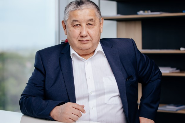 Садуохас Мералиев, KMGI: На румынском рынке сильные игроки. Приходится толкаться локтями