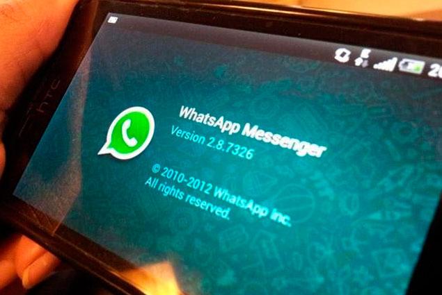 91b155ac16ab Мобильные операторы потеряли из-за WhatsApp  30 млрд — Новости ...