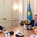 Президент: Алматы остается самым красивым мегаполисом страны