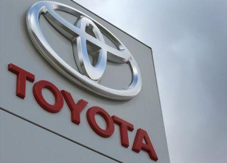 Toyota – на первом месте