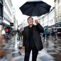 Ян Гейл рассказал, как изменит «золотой квадрат» Алматы