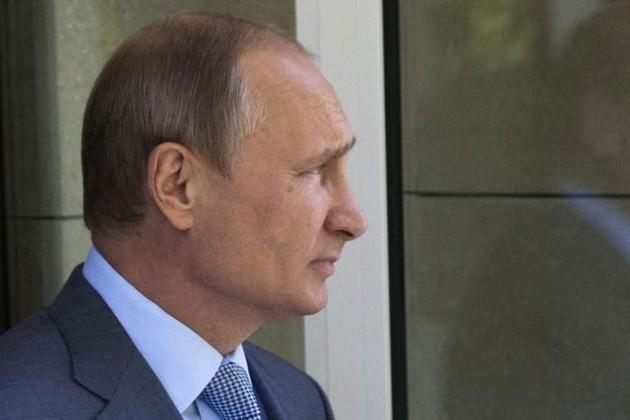 Плохие времена для Владимира Путина?