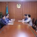ВКазахстане сформирован профессиональный госаппарат