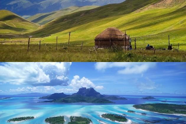 Что общего между Казахстаном и Республикой Фиджи?