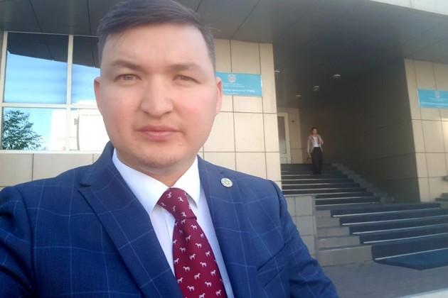 Национальный центр тестирования возглавит Дидар Смагулов