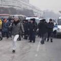 В Алматы прошел еще один митинг