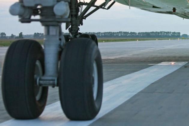 Самолеты из Астрахани и Алматы ушли на запасные аэродромы