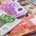 Жители Алматы иАстаны скупают доллары иевро