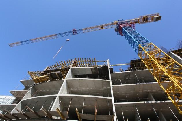 Засчет дольщиков разрешено строить 34объекта вАлматы