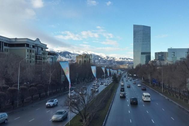 Стала известна причина запаха гари в Алматы
