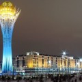 ВКазахстане сформируют эталонный стандарт умного города