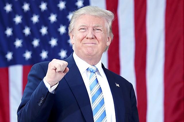 Демократы готовят гнилые томаты: рейтинг Трампа упал наопасно низкую отметку