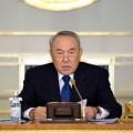 Нурсултан Назарбаев встретился с президентом Турции