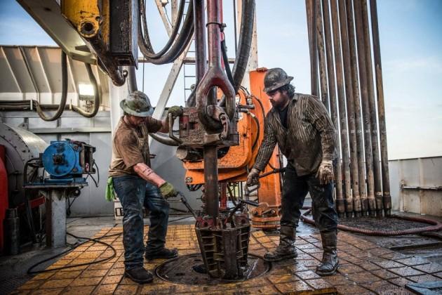 Цена нефти может вырасти до $80за баррель