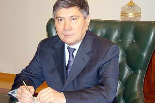 Министром нефти и газа стал Узакбай Карабалин