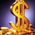 На Лондонском рынке золото дорожает