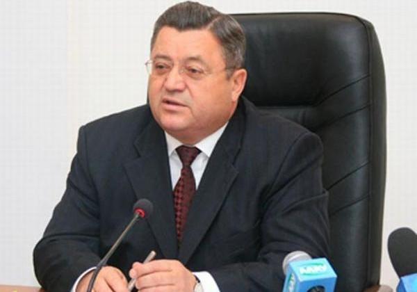Сергей Кулагин освобожден отдолжности акима Акмолинской области