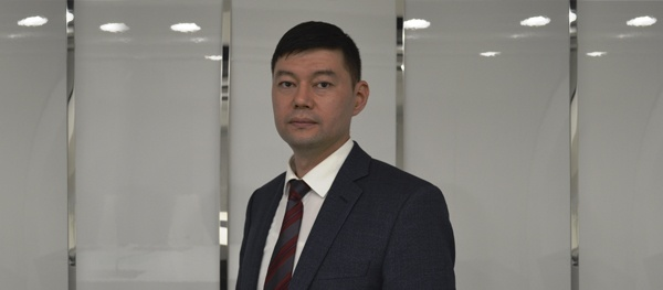 Альнур Ермагамбетов стал и.о. председателя правления НИТ