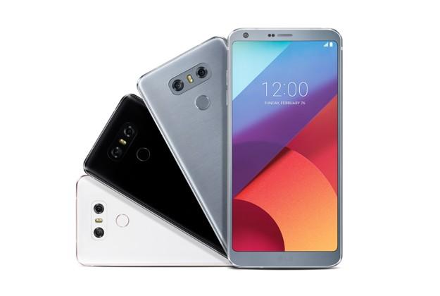 LGпредставила смартфон G6с большим дисплеем, рассчитанный наработу одной рукой
