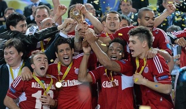 «Кайрат» в полуфинале Кубка УЕФА сыграет с «Динамо»