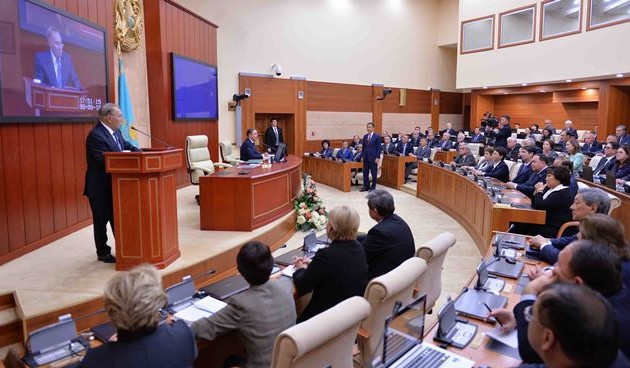 Депутаты рассказали, почему дали карт-бланш новому премьеру