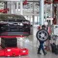 Tesla рассмотрит возможность покупки заводаGM