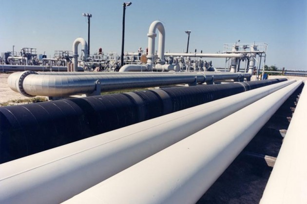 Около 5 тыс. литров нефти похищено в Карагандинской области