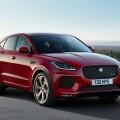 Jaguar E-Pace будет бороться скинетозом