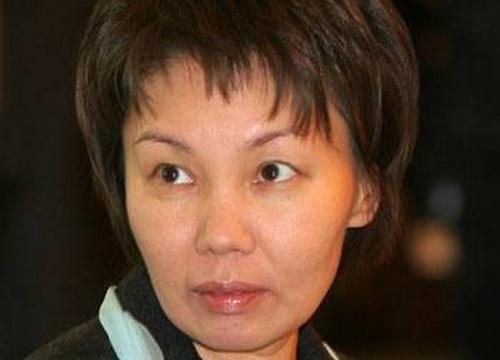 Дело Мешимбаевой поступит в суд Астаны через 2 мес.