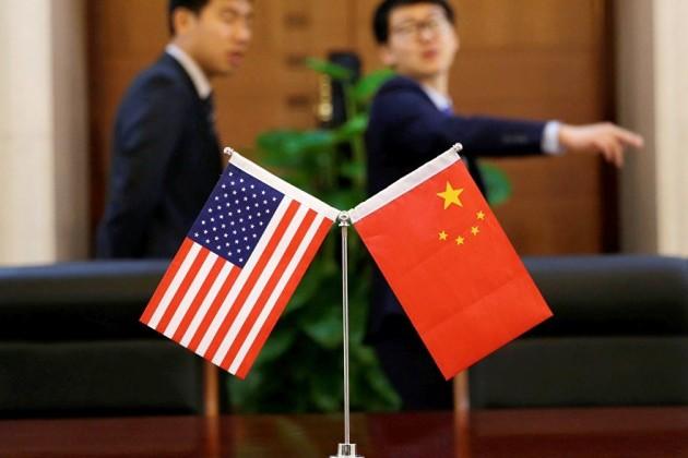 США могут расширить черный список китайских компаний