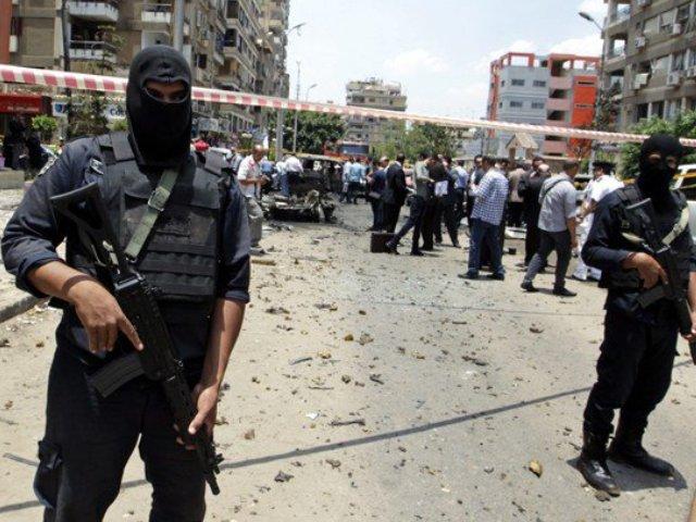 Количество жертв взрыва всинайской мечети возросло до 120