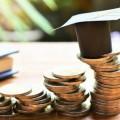 Капитальные вложения в образование снизились на 10% за год