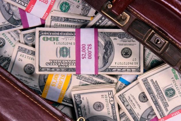 Теневой банковский сектор мира достиг $71 трлн.