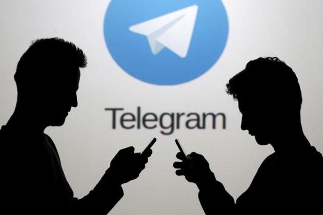 Массовый сбой произошел вработе Telegram