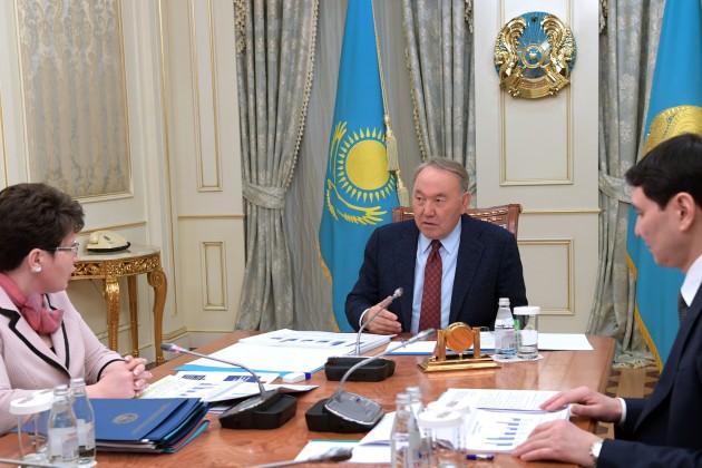 Счетный комитет выявил нарушения на 430 млрд тенге