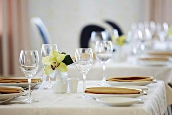 Комитет госдоходов: Рестораны занижают реальный доход