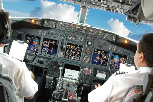 Сколько получают пилоты крупнейших мировых авиакомпаний?