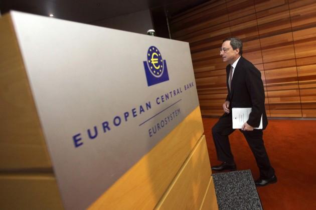 ЕЦБ понизил прогноз цен нанефть