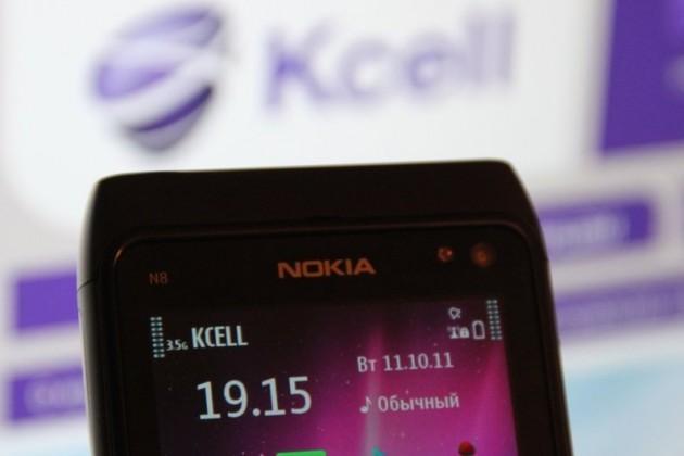 Обвинения в адрес Kcell не соответствуют действительности