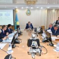 Управление поцифровизации появится вСеверо-Казахстанской области