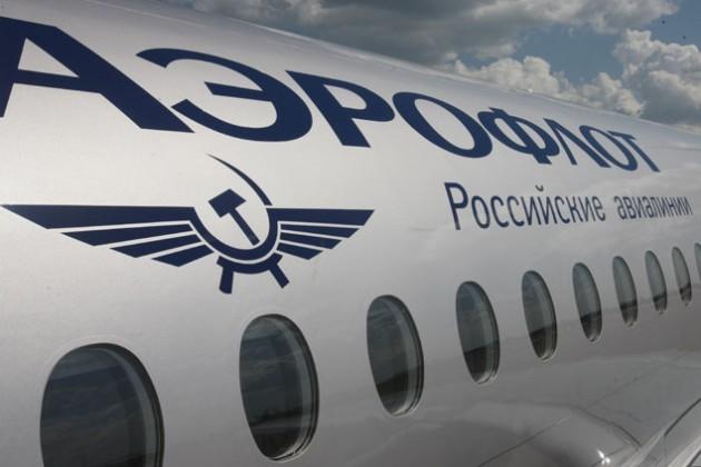 Аэрофлот хочет заменить Трансаэро в Казахстане