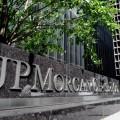 Прибыль J.P.Morgan выросла на треть в начале 2013 года