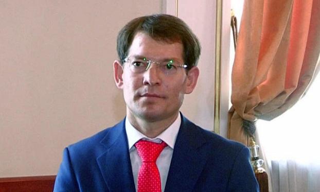 Уакима Шымкента новый заместитель