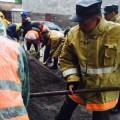 В Алматы зафиксировали 127 подтоплений
