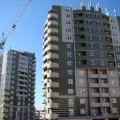 На строительных объектах Астаны сократилось число травм