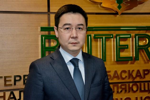 Галымжан Таджияков возглавил совет директоров КИК