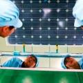 Солнечные панели из Китая обложат пошлиной