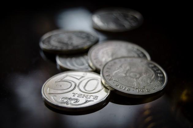 Доллар закрыл торги на уровне 386,8 тенге