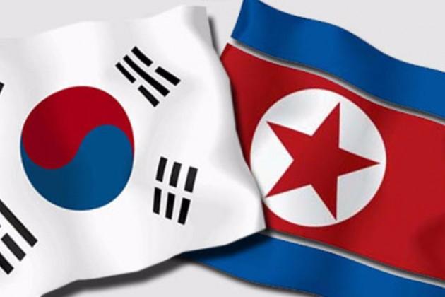 Южная иСеверная Кореи подписали военное соглашение