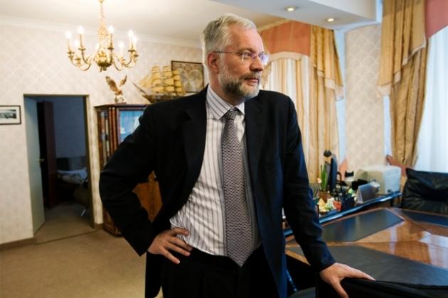Григорий Марченко: В РК есть резервы, но нет доверия к Нацбанку